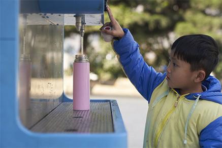 学校医院和商业空间净饮水解决方案