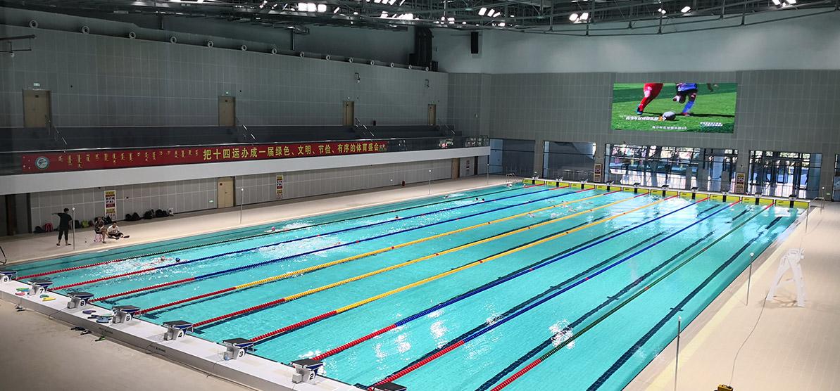 泳池过滤器作用