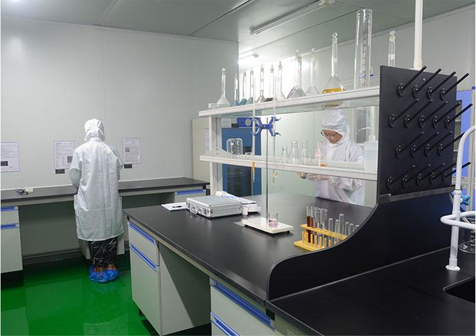 戴思乐标准实验室