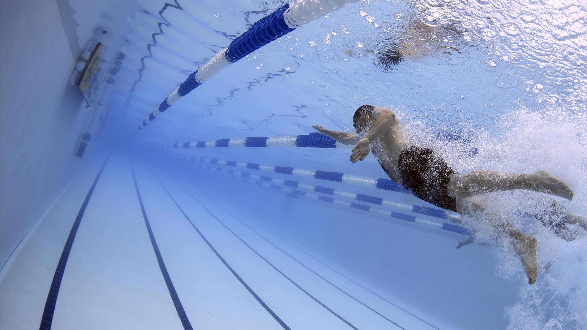 泳池过滤器项目案例
