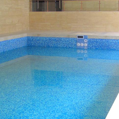 泳池加热设备