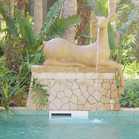 小区景观水质处理,水质处理设备