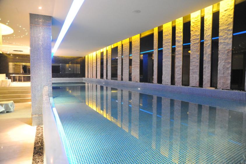 游泳池水处理系统,游泳池水处理设备,游泳池设备
