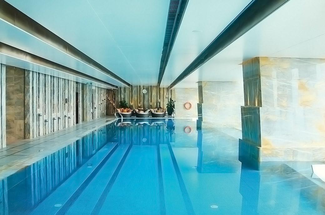 广西大学美景_深圳瑞吉酒店 - 戴思乐集团官网
